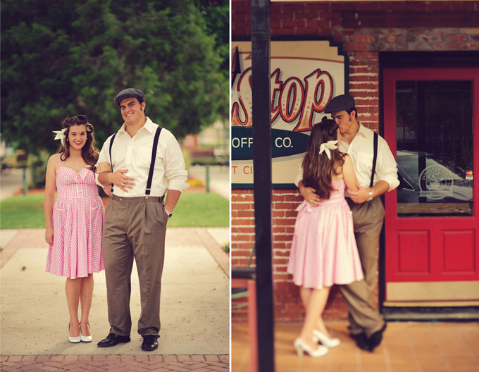 Vintage Look Photography