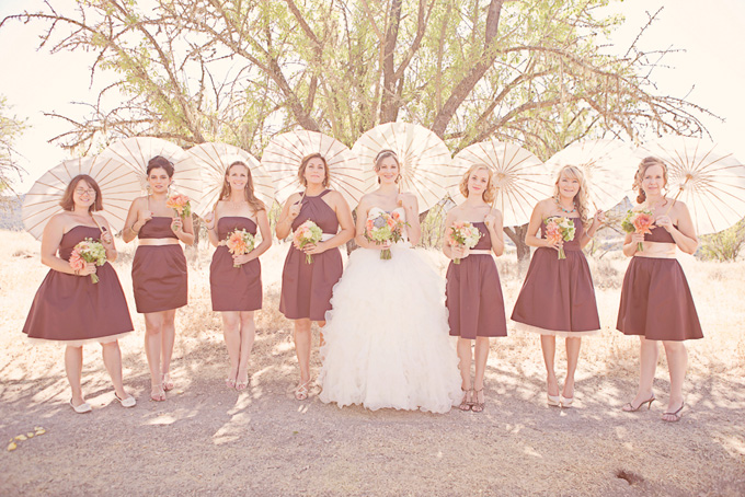 Marriage In The Desert
