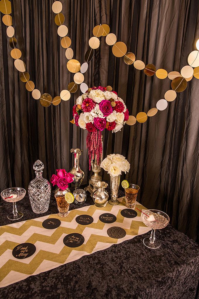 Art Deco Cocktail Party Glamour Amp Grace