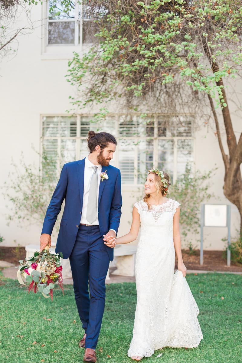 Photo Fridays Bohemian Garden Wedding Inspiration