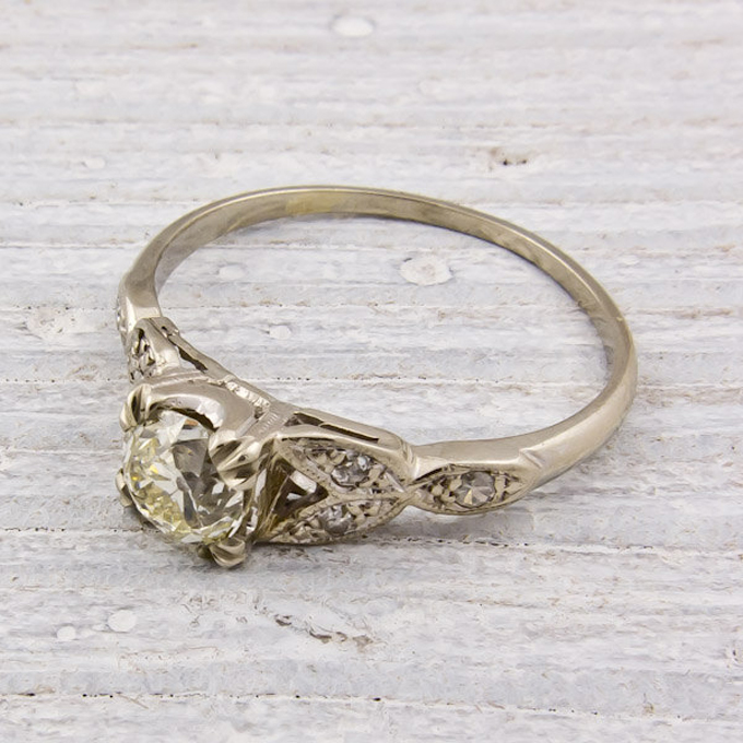 Etsy Find of the Week Erstwhile Jewelry Co